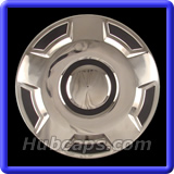 Ford F250 Truck Center Cap #FRD12X4