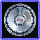 GMC Jimmy Hubcaps #3986