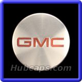 GMC Canyon Center Caps #GMC40C