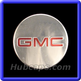 GMC Canyon Center Caps #GMC40D