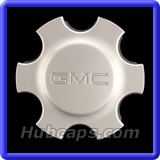 GMC Canyon Center Caps #GMC61