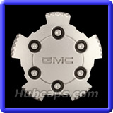 GMC Canyon Center Caps #GMC71