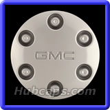 GMC Canyon Center Caps #GMC72