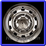 GMC Canyon Wheel Skins #5427WS