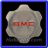GMC Denali Center Caps #GMC23C