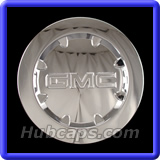 GMC Denali Center Caps #GMC43