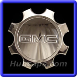 GMC Denali Center Caps #GMC98