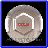 GMC Envoy Center Caps #GMC34