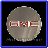 GMC Envoy Center Caps #GMC44