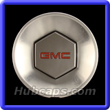 GMC Envoy Center Caps #GMC45A