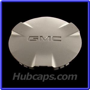 2007 Gmc Envoy >> GMC Envoy Hub Caps, Center Caps & Wheel Caps - Hubcaps.com