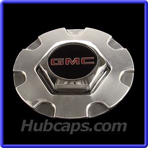 Gmc Envoy Hub Caps Center Caps Amp Wheel Caps Hubcaps Com