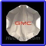 GMC Envoy Center Caps #GMC64