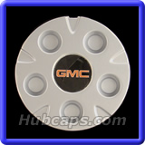 GMC Jimmy Center Caps #GMC117