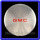 GMC Jimmy Center Caps #GMC26