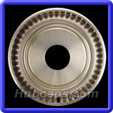GMC Jimmy Hubcaps #3107