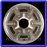 GMC Jimmy Hubcaps #3120