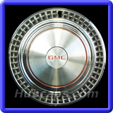 GMC Jimmy Hubcaps #3129B