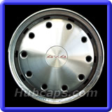 GMC Jimmy Hubcaps #3174C