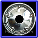 GMC Jimmy Hubcaps #3977