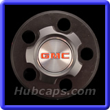 GMC Truck Center Caps #GMC10