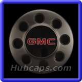 GMC Sierra Center Caps #GMC108