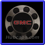 GMC Sierra Center Caps #GMC109