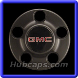 GMC Sierra Center Caps #GMC110