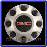 GMC Sierra Center Caps #GMC112