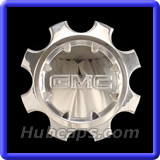 GMC Sierra Center Caps #GMC115