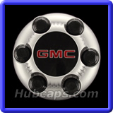GMC Sierra Center Caps #GMC22A