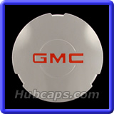GMC Sierra Center Caps #GMC85A
