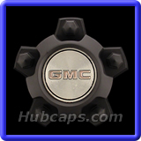 GMC Sonoma Center Caps #GMC11A
