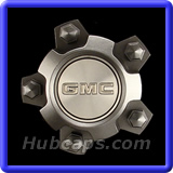 GMC Sonoma Center Caps #GMC11B