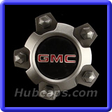 GMC Sonoma Center Caps #GMC11C
