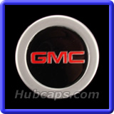 GMC Sonoma Center Caps #GMC46