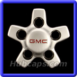 GMC Sonoma Center Caps #GMC66