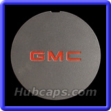 GMC Sonoma Center Caps #GMC69A