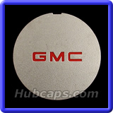 GMC Sonoma Center Caps #GMC69C