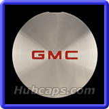 GMC Sonoma Center Caps #GMC73