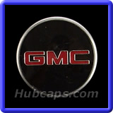 GMC Sonoma Center Caps #GMC88