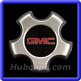 GMC Sonoma Center Caps #GMC89