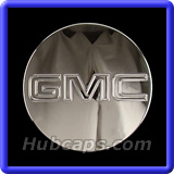 GMC Suburban Center Caps #GMC1