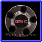 GMC Suburban Center Caps #GMC18
