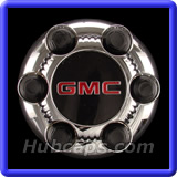 GMC Suburban Center Caps #GMC22B