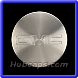 GMC Suburban Center Caps #GMC40