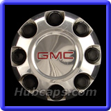 GMC Suburban Center Caps #GMC49A
