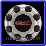GMC Suburban Center Caps #GMC60A
