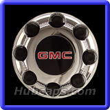 GMC Suburban Center Caps #GMC60B