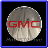 GMC Suburban Center Caps #GMC65A